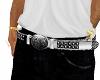 *SCP* White Belt