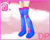 [DP] Protector Boots-B