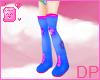 [DP] Protector Boots-B