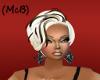(McB) OBCY Brown/White