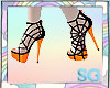 SG Halloween Shoes