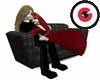 Venus sweet cuddle sofa