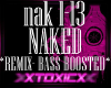 !T! Naked (Remix-BB)