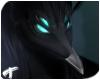 Raven | Mask