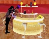 bar kiss relax