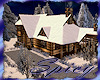 $ Lake Lodge Snow