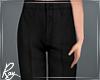Black Andro Slacks
