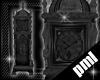 [PLM]dark  clock
