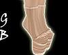 [GB] GaGa BTW Doll Shoes