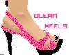 *o* party heels