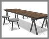 x Wood Table
