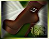 LS~Fall Boots Tan