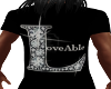 LoveAble shirt