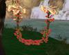 Wedding Garden Swing