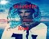 serviette love