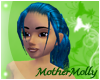 [MM] Midnight Blue Lyn