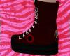DeadPool Fem ShoesV2