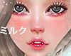 """""""A"""" Kawaii Sharp Teeth H"""