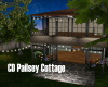 CD Paisley Cottage