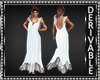 Beach Wedding Dress DRV