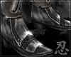忍 Slayer Boots