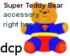 [dcp] Super teddy (M-RH)