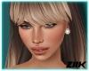 Lia Blonde Hair