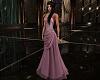 Ashley Lilac Gown