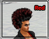 [blu] RED Trini afro M