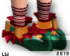 [LW]Girl Elf Shoes