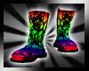 [GEL] RainBow Boots v2
