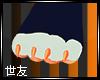 𝓢 | GLUTTONY paws f