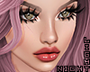 !N 11 Lips+Lash+Brows MH