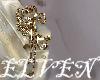 ELVEN The Gold Earrings