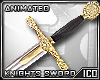 ICO Knights Sword F