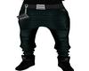 black street jeans