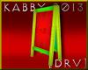 [Drv] Sign Flash Widget