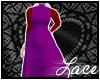!L BBW Full Gown