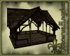 ~OA~ Old German Gazebo