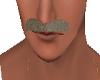 Firewalker Mustache Anim