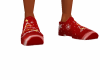 male christmas slippers
