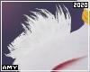 ! Shiroi | Shoulder tuft