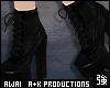 !強 Hio Boots