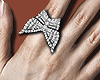 Butterfly Ring R