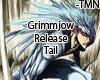 Grimmjow Release Tail