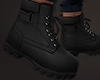 IF Black Boots