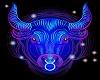 (AF) Taurus sign