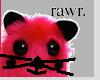 *R* Rawr Cute