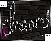 "R"" Dream String Lights"