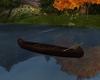 Mountain Cabin Canoe